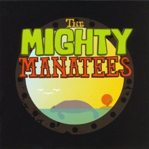 Mighty Manatees