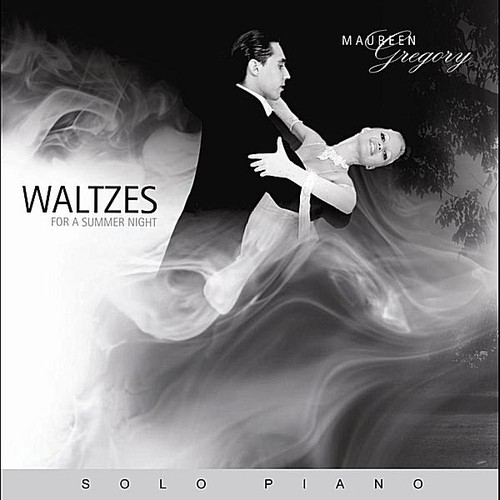 Waltzes for a Summer Night