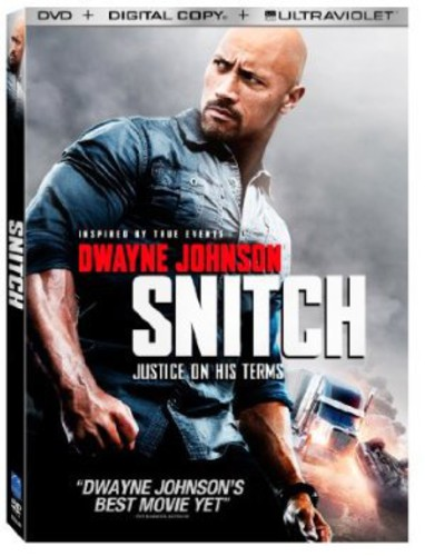 Snitch [UltraViolet]