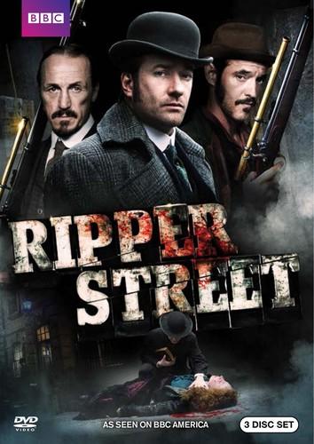 Ripper Street: Season One