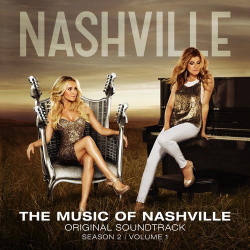Various Artists-Nashville: Season 2 Volume 1 (Original Soundtrack)