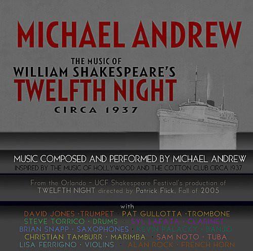 Twelfth Night Circa 1937