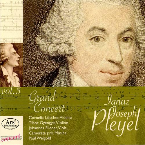 Concert Rarities 5: Symphonies