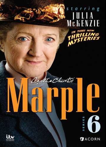 Agatha Christie: Marple: Series 06
