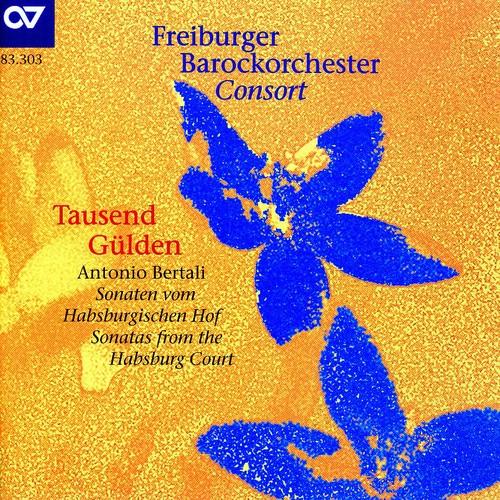 Tausend Gulden: Sonatas from the Hapsburg Court