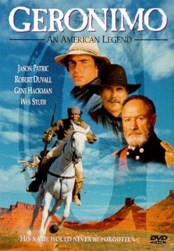 Geronimo: An American Legend [Full Screen]