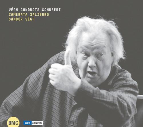 Vegh Conducts Schubert