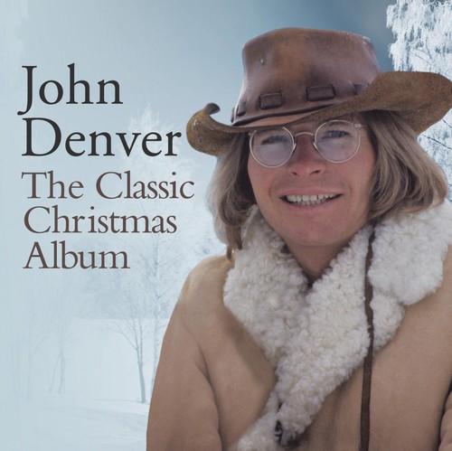 John Denver-The Classic Christmas Album