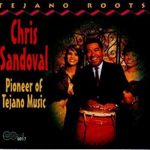 Pioneer of Tejano Music