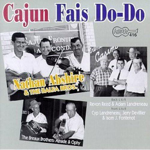 Cajun Pais Dodo /  Various
