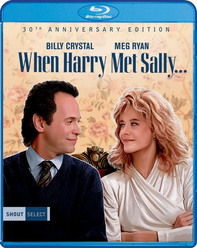 When Harry Met Sally... (30th Anniversary Edition)