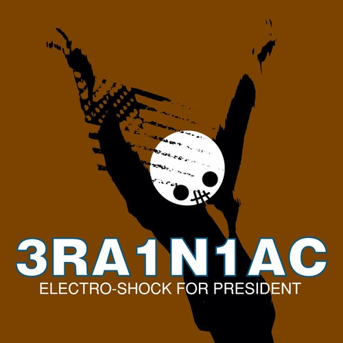 Electro Shock For President (ep)