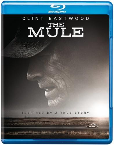 Mule [Blu-ray/DVD]