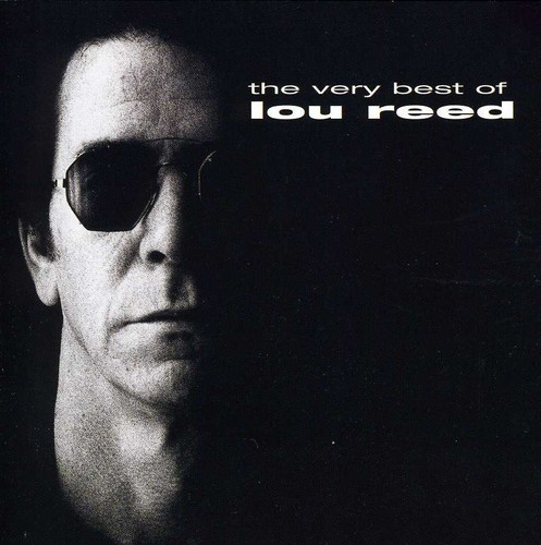 Lou Reed-Very Best of