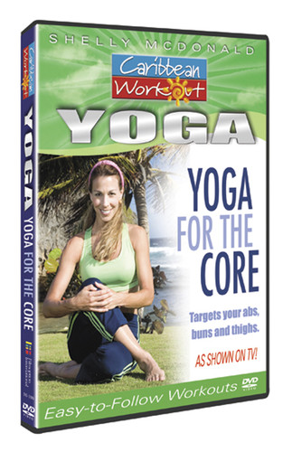 Caribbean Workout: Yoga for the Core