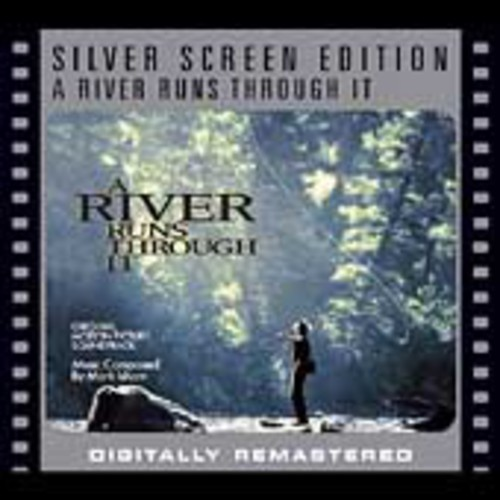 Various Artists-A River Runs Through It (Original Soundtrack)