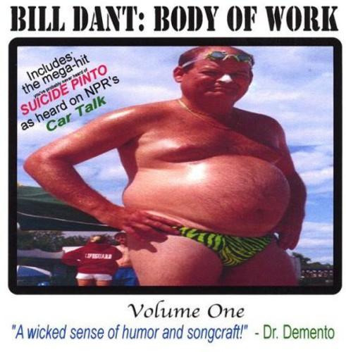 Body of Work 1
