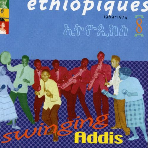 Swinging Addis [Import]