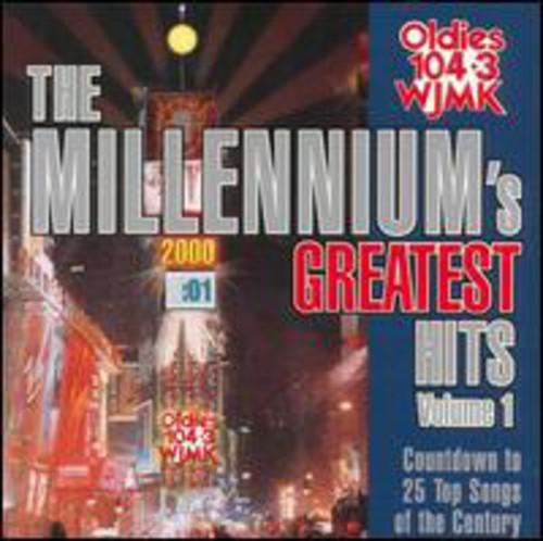 Millennium Gold 1: JMK /  Various