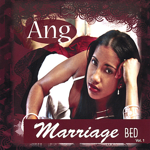 Marriage Bed 1