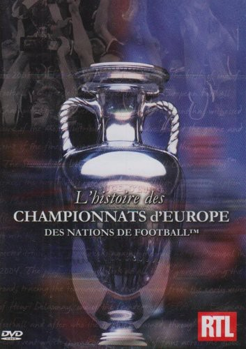 Uefa: The Story 2008 [Import]