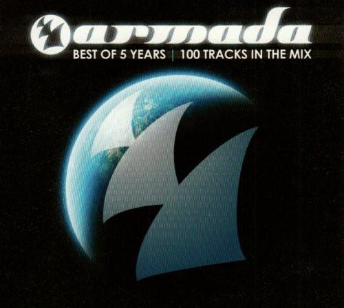 Armada Best Of 5 Years [Import]