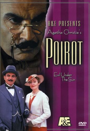 Poirot: Evil Under The Sun