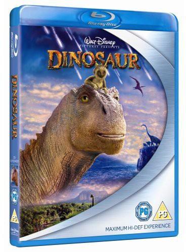 Dinosaur [Import]