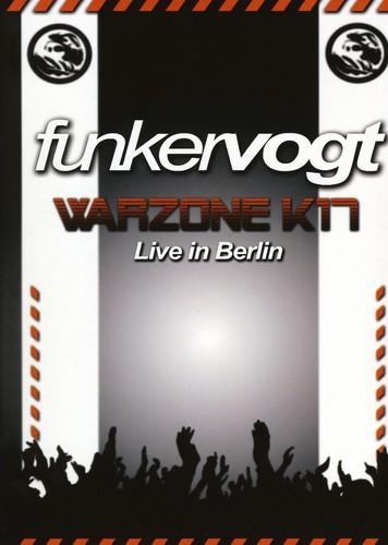 Warzone K17-Live in Berlin [Import]