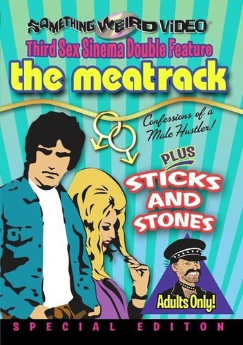 The Meatrack /  Sticks and Stones