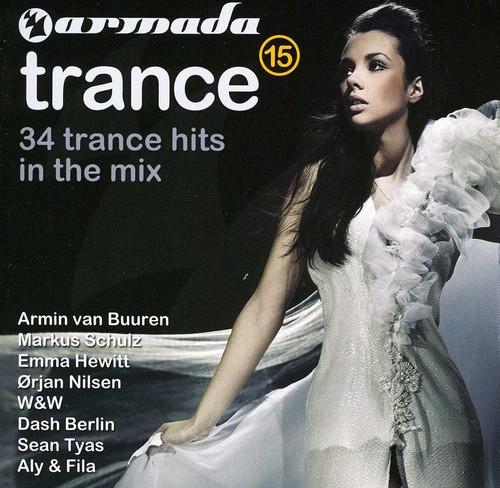 Armada Trance 15 /  Various [Import]