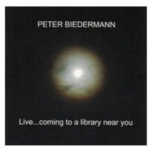 Livecoming to a Library Near You