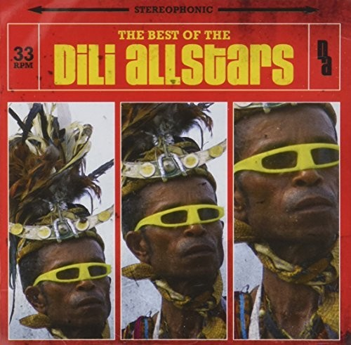 Best of Dili All Stars [Import]