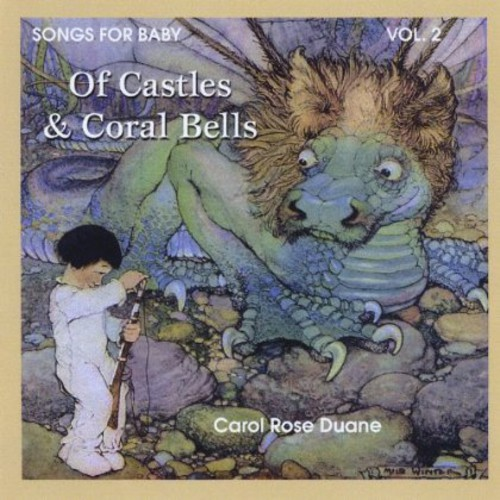 Of Castles & Coral Bells