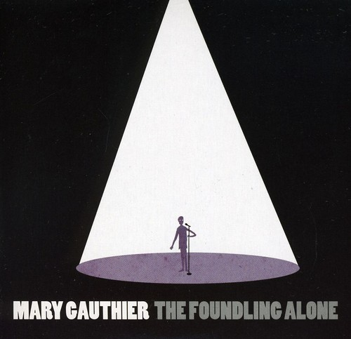 The Foundling Alone