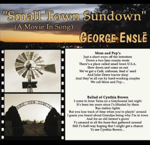 Small Town Sundown (A Movie in Song)