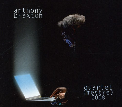 Quartet (Mestre) 2008 [Import]