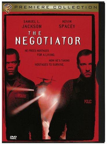 Negotiator [Special Edition] [Widescreen] [Full Frame] [Snapper Case]