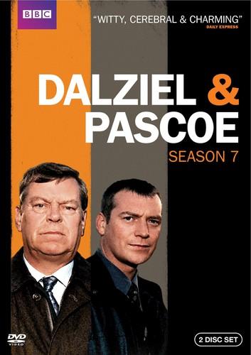 Dalziel & Pascoe: Season 07