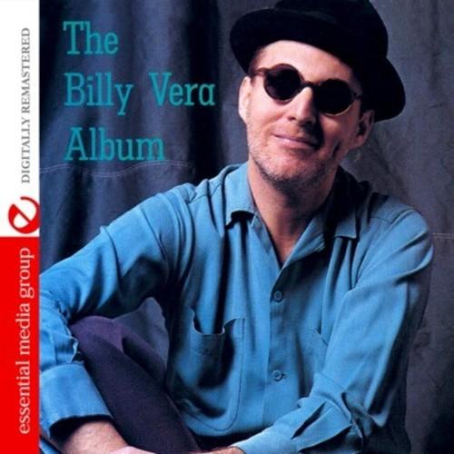 Billy Vera Album
