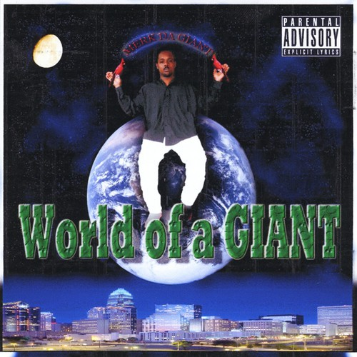 World of a Giant