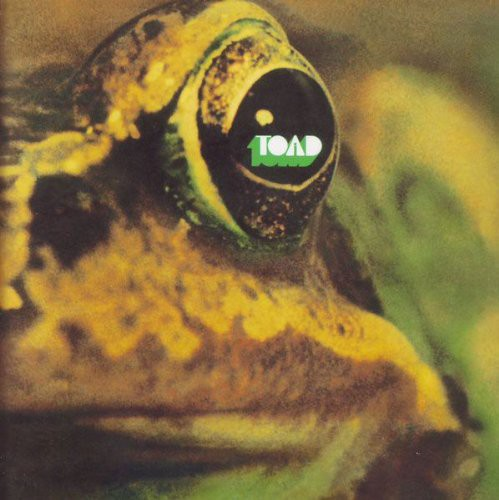 Toad [Import]