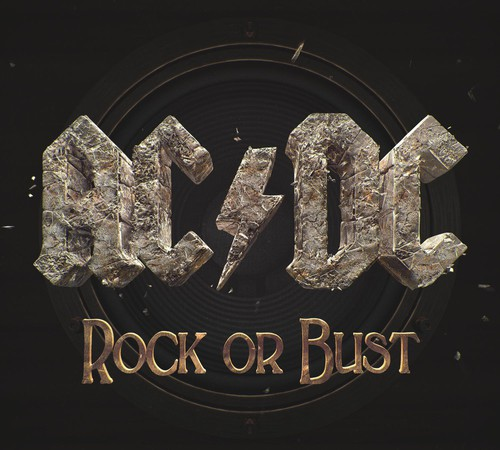 AC/DC-Rock or Bust