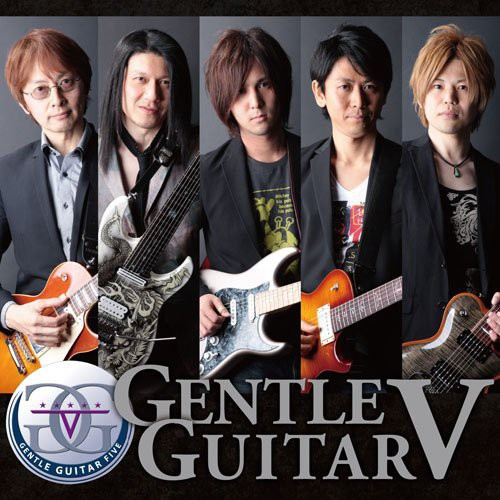 Gentle Guitar 5 [Import]