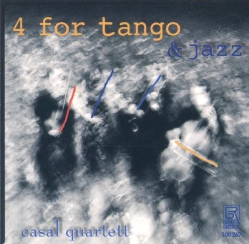 4 for Tango