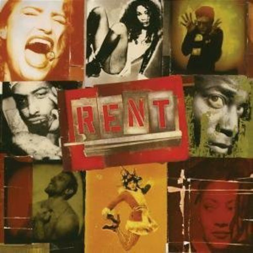 Original Broadway Cast-Rent / O.B.C.