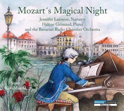 Mozart's Magical Night