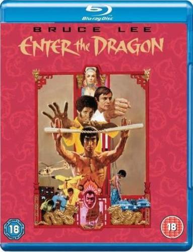 Enter the Dragon [Import]
