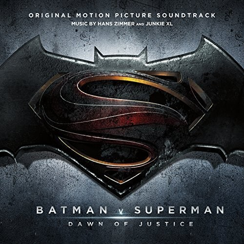 Hans Zimmer-Batman V Superman: Dawn of Justice (Original Soundtrack)