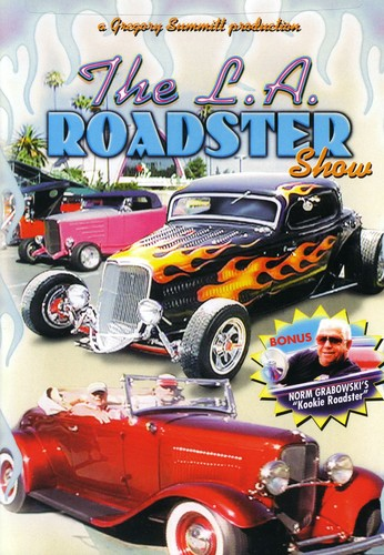 The L.A. Roadster Show